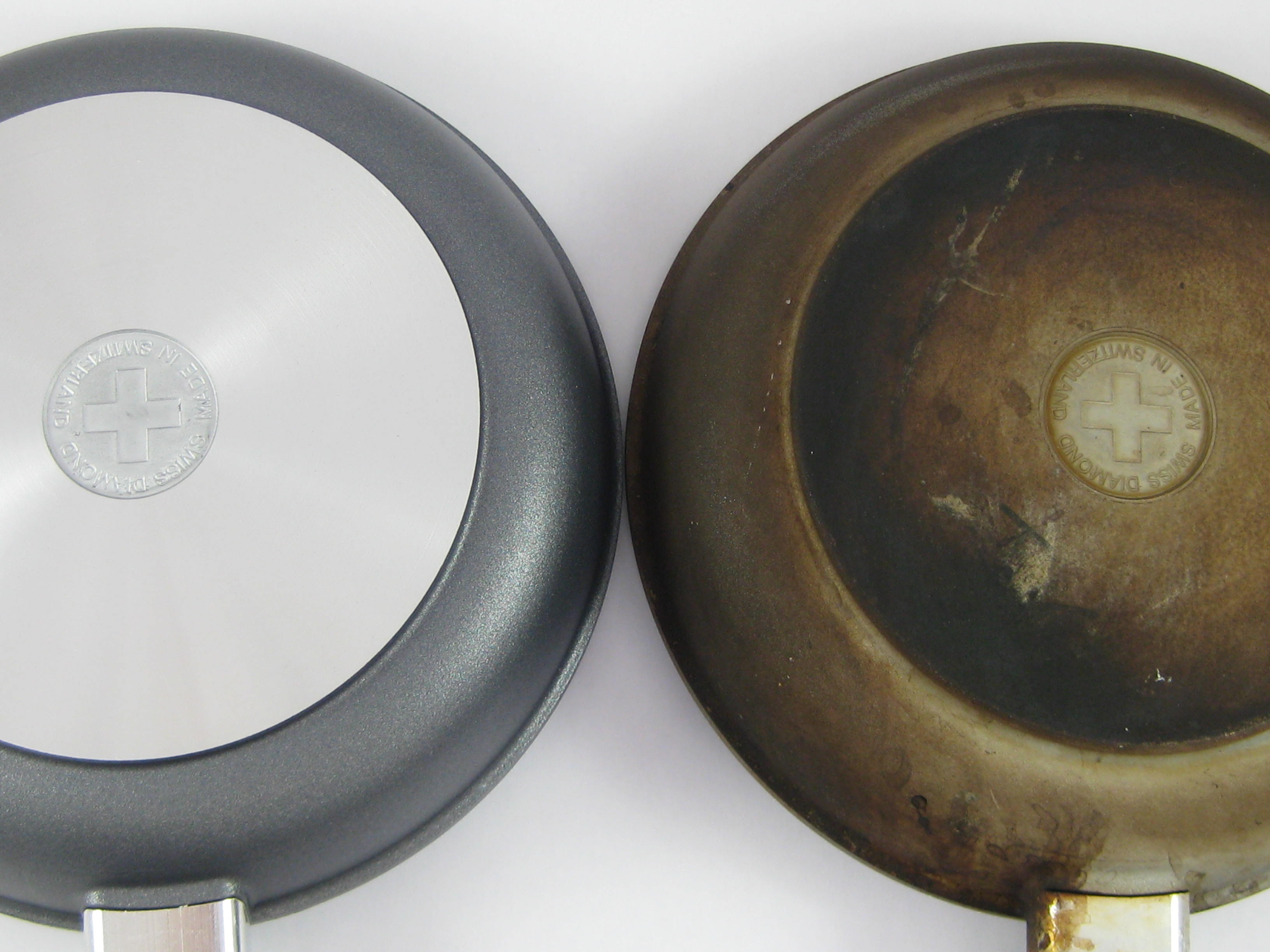 Cleaning Swiss Diamond Cookware