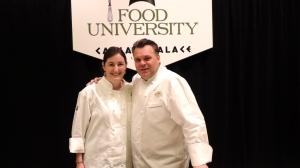 Food University